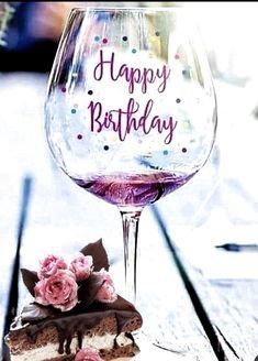happy birthday wishes Happy Birthday Drinks, Happy Birthday Greetings Friends, Happy Birthday Wishes Photos, Birthday Wishes Flowers, Happy Birthday Wishes Images, Happy Birthday Celebration, Birthday Wishes Messages, Happy Birthday Flower, Happy Birthday Cards
