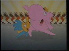 Sharky & George Theme - Intro - 1988 - YouTube