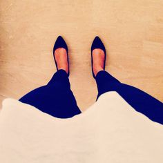 Mango, new collection, flat shoes
