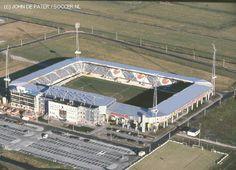 Abe Lenstra Stadion - SC Heerenveen