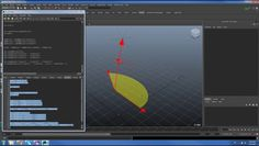 Maya interactive transformation debugging with python API. Hi everyone this is a quick demo of a library that lets me draw in the maya viewp...