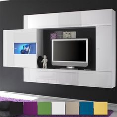 Top And Bottom Horizontal Cabinets Vertical Unit Coloured 2 Door Cabinet Various Colours