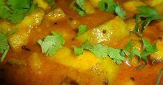 Guava Curry/ Amrood Ki Sabzi Recipe   Yummly Breakfast Dessert, Dessert For Dinner, Guava Recipes, Guava Fruit, Sabzi Recipe, Coriander Powder, Garam Masala, Meal Planner, Curry