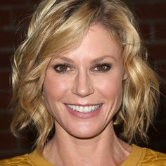 Pin for Later: Julie Bowen Spills What Happens On-Set When Joe Manganiello Visits