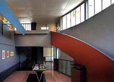 Fondation Corbusier -Paris