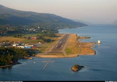 Aro Airport - Molde, NORWAY