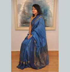 Rajkosh Silk by Byloom