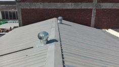 #Sealing your roof will prevent many minor issues that could lead to bigger problems.