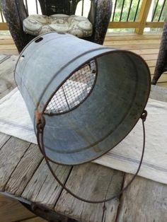 Galvanized Country - Summer Style! by americanreliccompany @eBay
