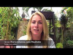 Gratis visoenen meditatie sessie