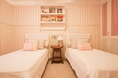 Room for 2 sisters /Quarto para 2 irmãs