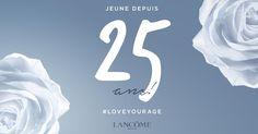Rejoignez le mouvement #loveyourage et contribuez au soutien de Belle et bien dans sa peau.