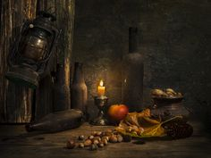 Photograph Candle light. by Mostapha Merab Samii on 500px