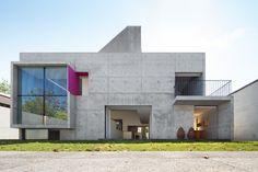 mexican contemporary house ~ andres casillas |  evolva architects