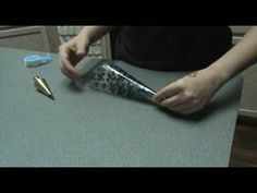 how to make a henna cone from cellophane simple how to make the past http://www.youtube.com/watch?v=A_3lGyj67dA=channel=UL You can buy henna cones off ebay  for 5. (made in us) one cone will do an elaborate design on two sets of hands.