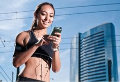Turn your #smartphone into your #workout buddy. Check out these helpful and inspirational workout apps! #tipsandtricks #ATT