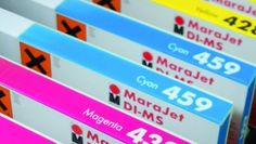 Marabu to unveil new range of printing inks at FESPA 2017