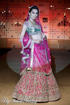 Ashima Leena's Bridal Collection!