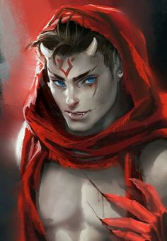 Find images and videos about boy, illustration and fantasy on We Heart It - the app to get lost in what you love. Character Creation, Character Art, Character Design, Fantasy Male, Fantasy World, Fantasy Rpg, Scott Campbell, Dnd Characters, Fantasy Characters