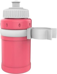 EVO Water Bottle - 12 fl. oz. - Pink