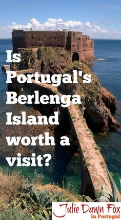 Is Portugal's Berlengas Island worth a visit