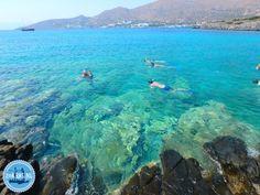 Tips-for-a-vacation-in-Greece-Crete - Apartamentos en la isla de Zorbas en Kokkini Hani, Creta Grecia Greece Vacation, Crete Greece, Am Meer, In The Heights, Most Beautiful Pictures, Island, Told You So, Waves, Hani