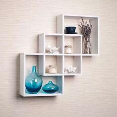 nicho para sala nº21 - estante - prateleira - armário