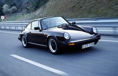 german-cars-after-1945 • 1982 Porsche 911...