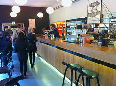 Democratic Coffee - Cafe in Copenhagen, Denmark