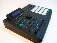 Custom Akai MPC 2000 XL New Hip Hop Beats Uploaded EVERY SINGLE DAY http://www.kidDyno.com