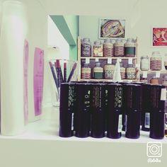 Oak è #bio #makeup! #avril #biomakeup #catania
