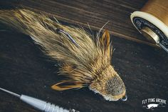 Saltwater Flies, Honey Colour, Fly Tying, Streamers, Fly Fishing, Archive, Paper Streamers, Camping Tips, Fishing Lures