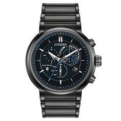 Citizen Smart Watch