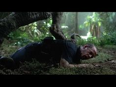 Best Death Scenes Of The Jurassic Park Series!