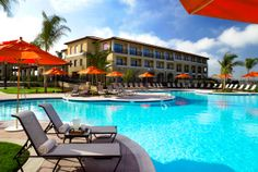 Sheraton Carlsbad Resort & Spa   Gonna be headed here at the end of the month for a continuing ed course, some R and some exploration of San Diego, CA!  Can't wait!!!