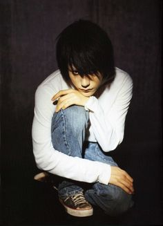 cosplay, death note, l lawliet