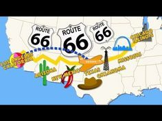 Imagineers take a research trip down Route 66, brings back memories of when I drove it #disney #imagineering