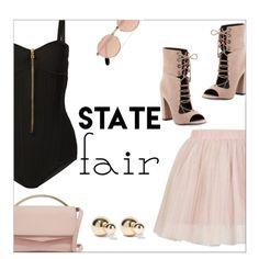 Summer Date: The State Fair by danielle-487