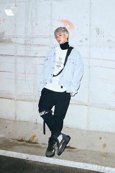 EXO-CBX Blooming Days - Byun Baekhyun