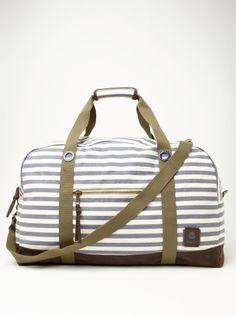 Wanderful Duffle Bag - Roxy