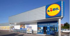 discount supermarket German global discount supermarket chain Lidl has launched a low-cost Fitbit and Garmin competitor. Lidl, Food Industry, German, Outdoor Decor, Instagram, Fitbit, Chain, Shopping, Labor Positions