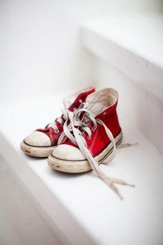 Little converse.