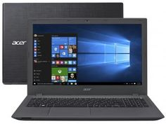 "Notebook Acer Aspire E5 Intel Core i5 - 4GB 1TB LED 15,6"" Windows 10"