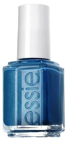 A blue that brightens