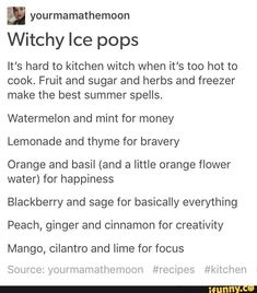 witchtips, witchcraft, magic, witch, spells – Candle Making Wiccan Witch, Wiccan Spells, Magic Spells, Jar Spells, Tarot, Witch Board, Baby Witch, Kitchen Witchery, Witch Spell