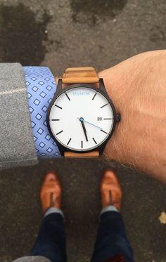 Watches starting at $95 // MVMT Watches - http://soheri.guugles.com/2018/01/27/watches-starting-at-95-mvmt-watches/ #BestMensWatches