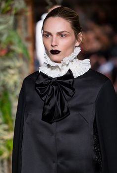 "Born Andrej Pejic, the Australian model was, up until 2014, billed as an ""androgynous"" male model, who described himself as living ""in between genders."" Now, Pejic is a transgender woman—going by the name Andreja. The model broke new ground by appearing on multiple runways for the same designer, such as Jean-Paul Gaultier, where she walked in both the men's and women's shows.   - HarpersBAZAAR.com"