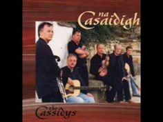 Na Casaidigh or The Cassidys in English are an Irish traditional group. They have been based in Dublin for many years, but they originally hail from Gweedore. Irish Songs, Celtic Music, Lyrics And Chords, Irish Celtic, Irish Traditions, Youtube, Marriage, Youtubers, Youtube Movies