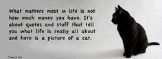 Philosophical...