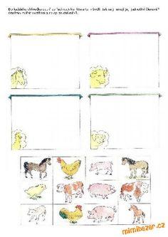 třídění dobytka
